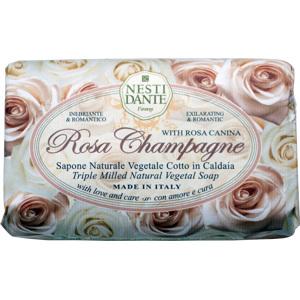 Le Rose Champagna Soap 150g