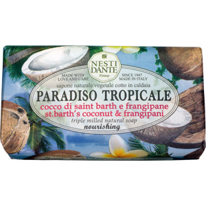 Paradiso Tropic St.Barth Coconut Soap 250g