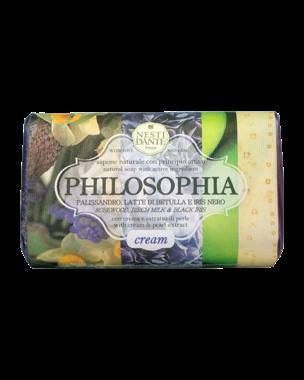 Philosophia Cream & Pearls Soap 250g