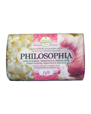 Philosophia Lift Soap 250g