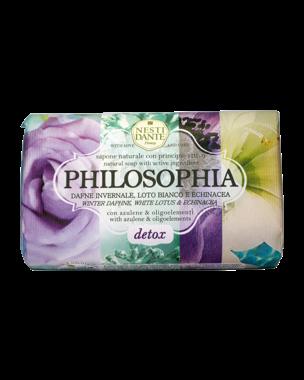 Philosophia Regenerating Detox Soap 250g