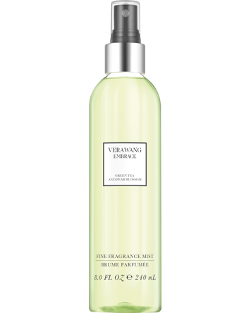 Embrace Tea & Pear Blossom, Body Mist 240ml