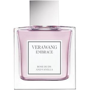 Embrace Rose & Vanilla, EdT 30ml