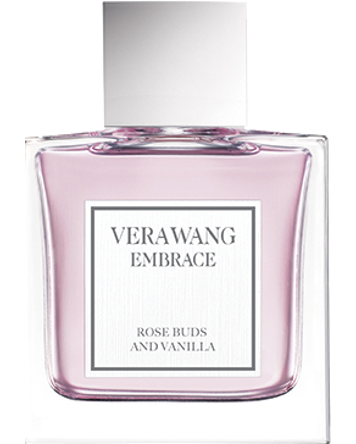 Embrace Rose & Vanilla, EdT 30ml