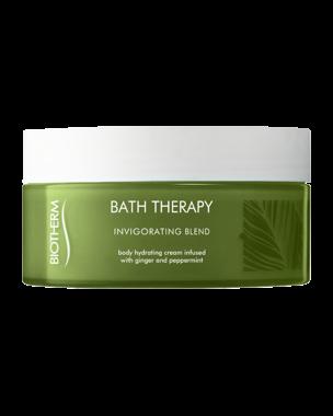 Bath Therapy Invigorating Body Creme