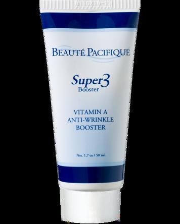 Super 3 Booster Night Cream