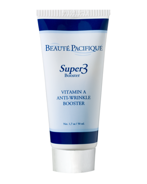 Super 3 Booster Night Cream