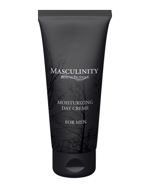Moisturizing Day Creme for Men 100ml