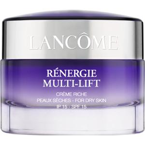 Rénergie Multi-Lift Créme Riche SPF15 Dry Skin 50ml