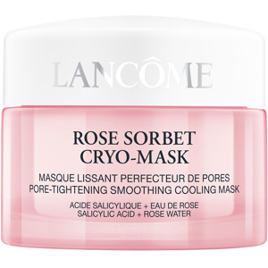 Rose Sorbet Cryo-Mask 50ml