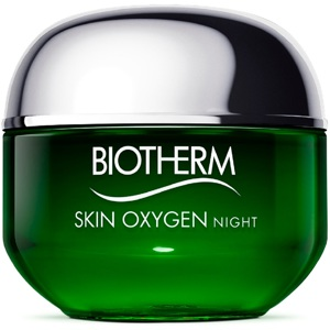 Skin Oxygen Night Cream 50ml