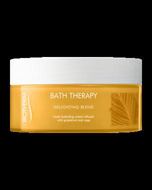 Bath Therapy Delighting Body Cream