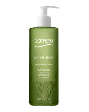 Bath Therapy Invigorating Shower Gel 400ml