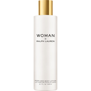 Woman Body Lotion 200ml