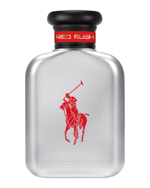 Polo Red Rush, EdT