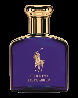 Polo Blue Gold Blend, EdP