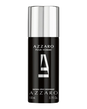 Azzaro Pour Homme, Body Spray 150ml
