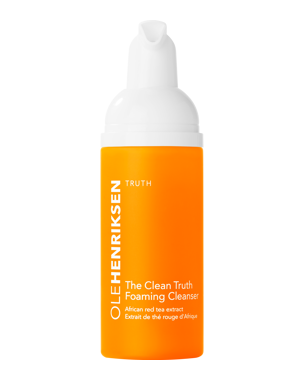 The Clean Truth Foaming Cleanser 207ml