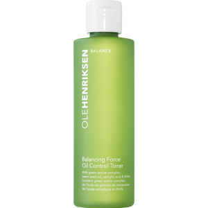 Balancing Force Oil Control Toner 198ml