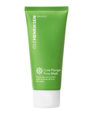 Cold Plunge Pore Mask 90ml