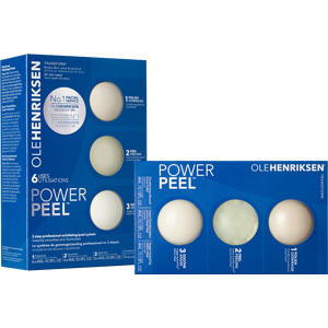 Power Peel Transforming Facial System 54ml