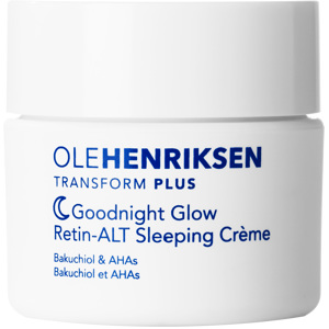 Transform Plus Goodnight Glow Retin-ALT Sleeping Cream 50ml