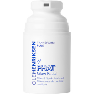 Transform Plus PHAT Glow Facial Mask 50ml