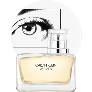 Calvin Klein Women, EdT