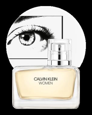 Calvin Klein Women, EdT