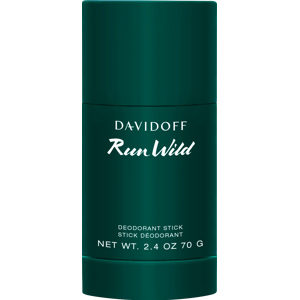 Run Wild for Him, Deostick 70g