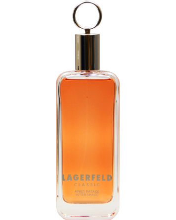 Lagerfeld Classic, After Shave Lotion 100ml