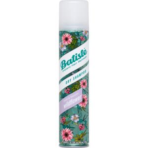 Wildflower Dry Shampoo, 200ml