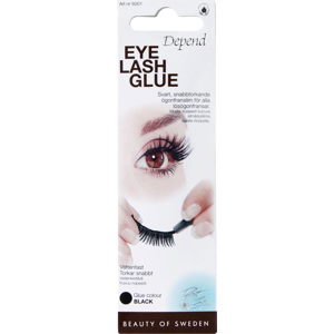 Eyelash Glue Black