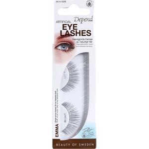 Eyelashes Emma