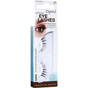 Eyelashes Sara