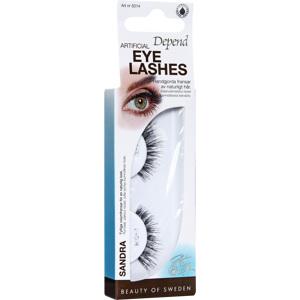 Eyelashes Sandra