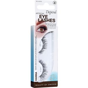 Eyelashes Hanna
