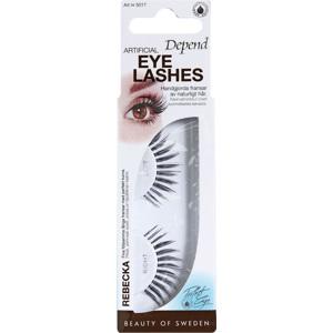 Eyelashes Rebecka