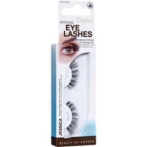 Eyelashes Jessica