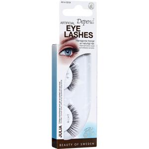 Eyelashes Julia