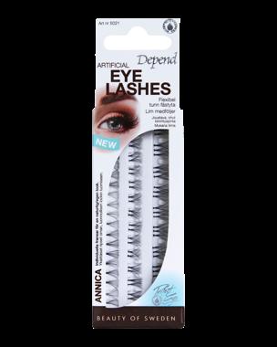 Eyelashes Annica