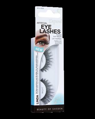 Eyelashes Linda