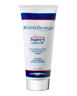 Clinical Super 3 Exfoliator 50ml