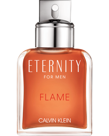 Eternity Flame for Men, EdT 50ml