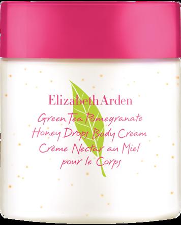 Green Tea Pomegranate, Body Cream 250ml