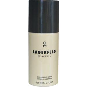 Lagerfeld Classic, Deospray 150ml