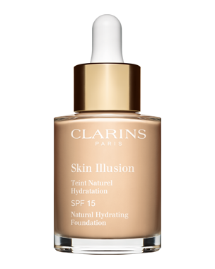 Skin Illusion Natural Hydrating Foundation SPF15 30ml, 113 C