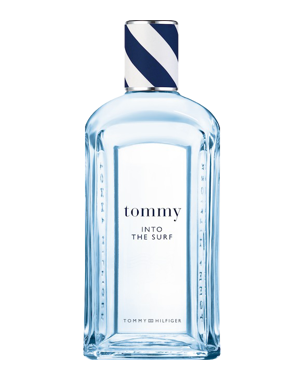 Tommy Into The Surf, EdT 100ml