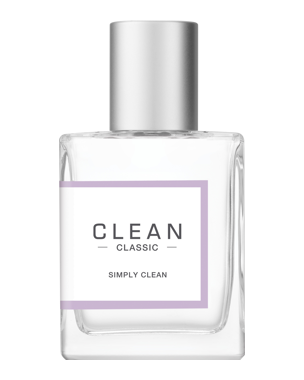 Simply Clean, EdP
