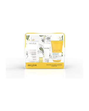 Discovery Kit Neroli Bigarade Hydration
